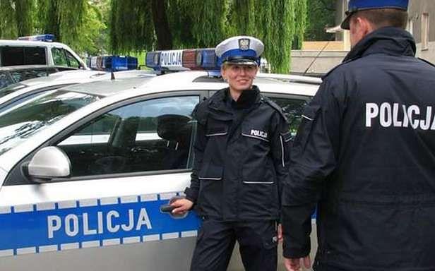 Policja zapłaci za informacje o internautach (Fot. Policja.gov.pl)