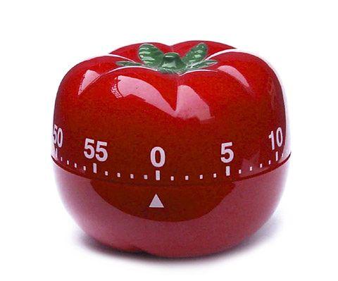 pomidor timer