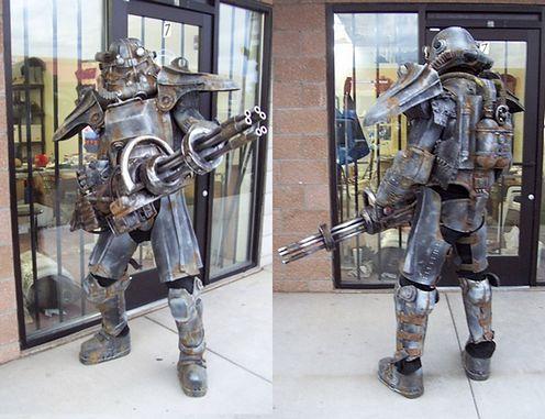 power-armor