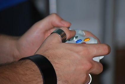 Pozytywny wpływ gier wideo