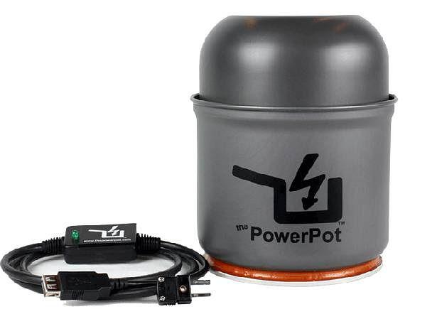 PowerPot (Fot. Kickstarter.com)