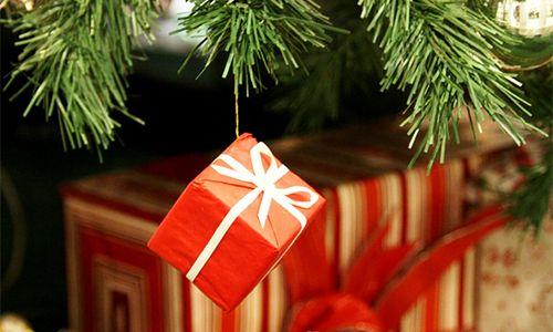 Szybki prezent na ostatnią chwilę