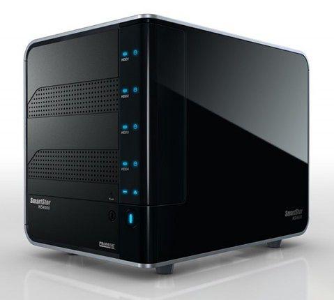 promise-smartstor-ns4600