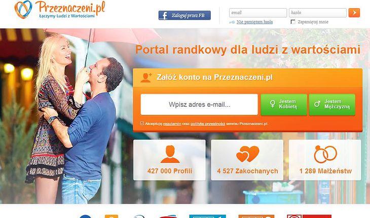 inne portale randkowe Białystok