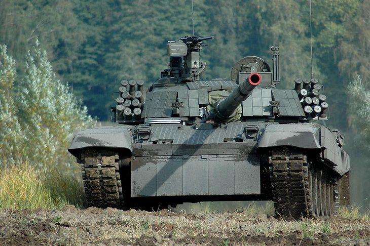 Współczesne Czołgi I Pojazdy Bojowe Wojska Polskiego Ten Sprzęt Ma