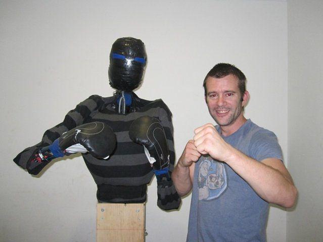 Fot. PunchingPro.com
