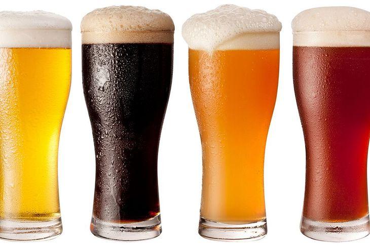 Zdjęcie piwa pochodzi z serwisu Shutterstock