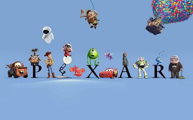 Dlaczego tak bardzo lubimy bohaterów filmów Pixara?