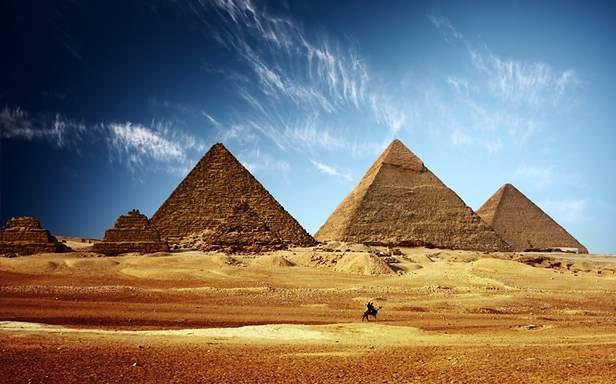 W Egipcie odnaleziono jeden z najstarszych zegarów