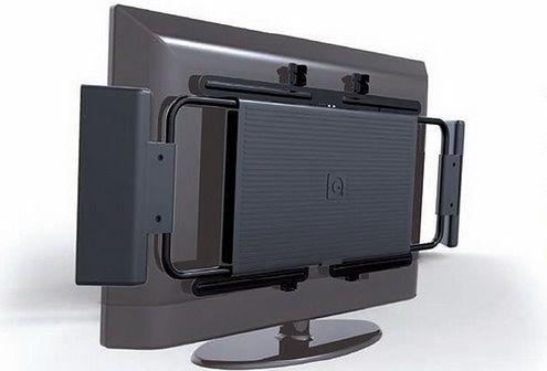 Zamontuj Głośniki Za Telewizorem Gadżetomania Pl