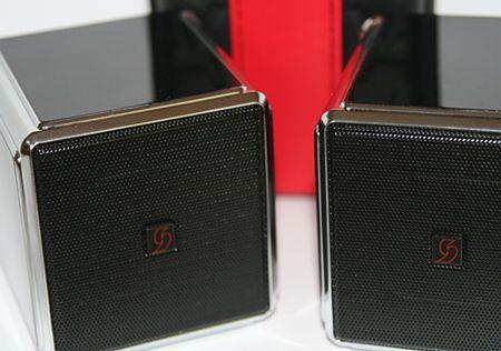 SoundScience Qb-Dual (fot. What Hi-Fi)