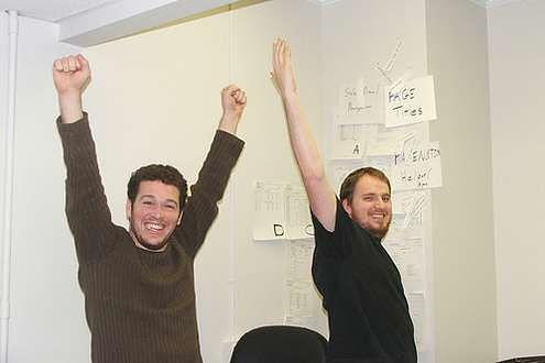 Czy Microsoft ma prowody do radości? (Fot. Flickr/Britt Selvitelle/Lic. CC by)
