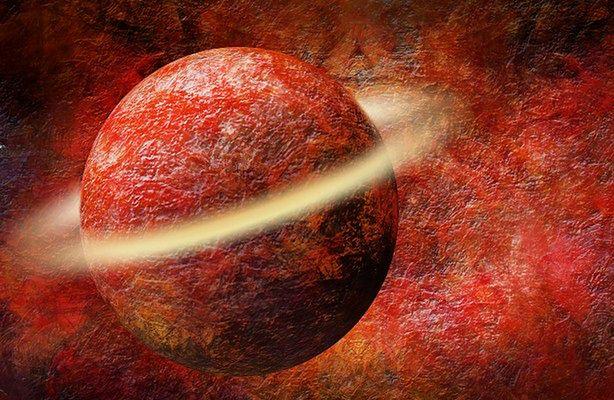 Czy na Marsie mogło istnieć życie? (fot.: rgbstock.com)