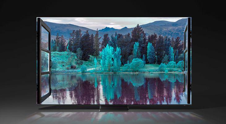 Samsung Neo QLED to urządzenie zaawansowane i dalece różniące się od klasycznych odbiorników TV