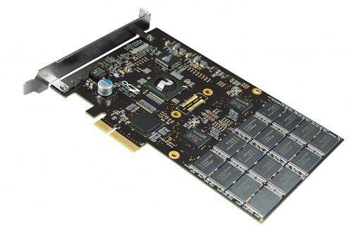 OCZ RevoDrive PCIe SSD