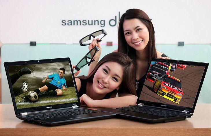 Samsung RF712 (fot. Samsung)