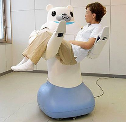 riba-robot-pielegniarka