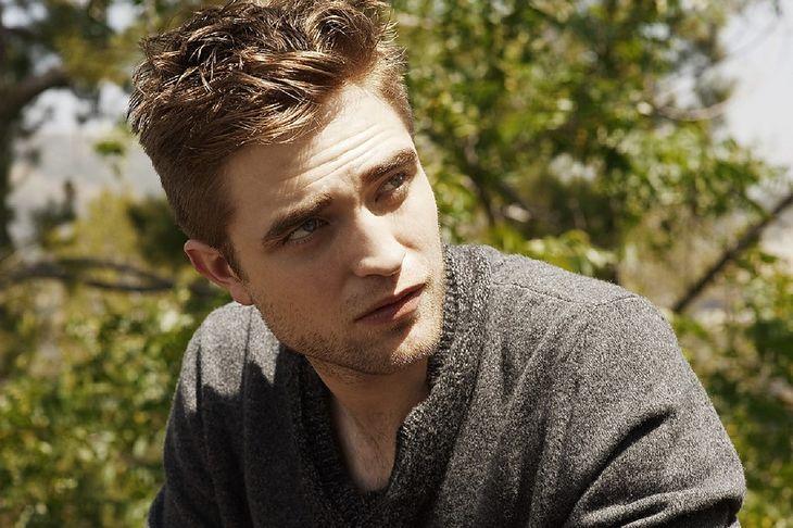 """Zdjęcia do """"The Batman"""" przerwane. Robert Pattinson ma koronawirusa"""