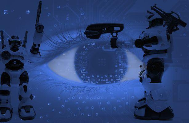 Projekt Avatar - zdalnie sterowany android (fot.: sxc.hu)
