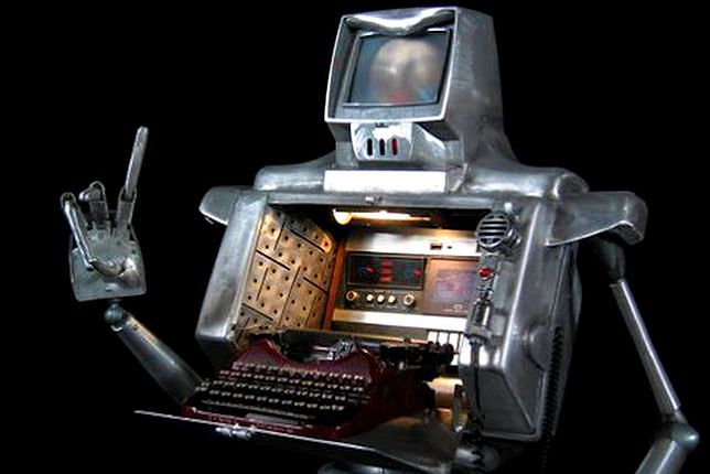 Pisarz, bloger i dziennikarz - zawody bez perspektyw? (Fot. Weburbanist.com)