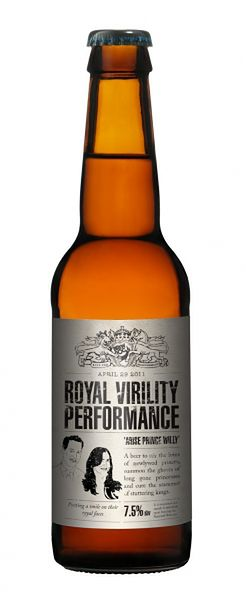 Royal Virility Performance