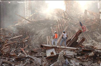 Ruiny WTC