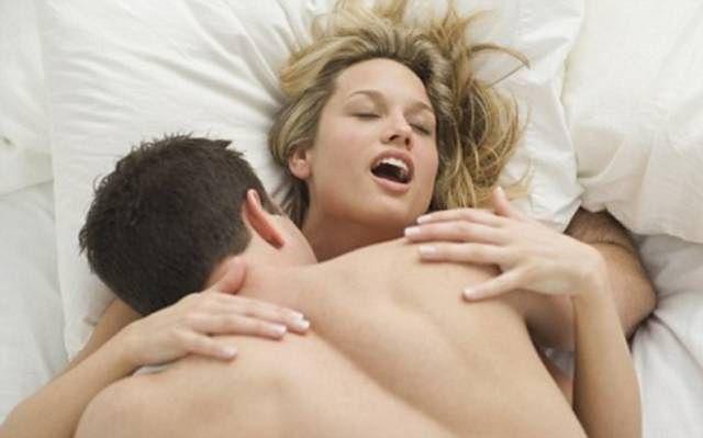 10 naukowo potwierdzonych korzyści z seksu