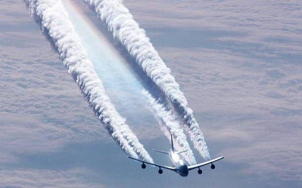 Jak rozpylić dwutlenek siarki? (Fot. Dvice.com)