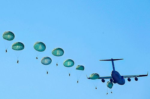 fot. na lic. CC; Flickr.com/by The U.S. Army