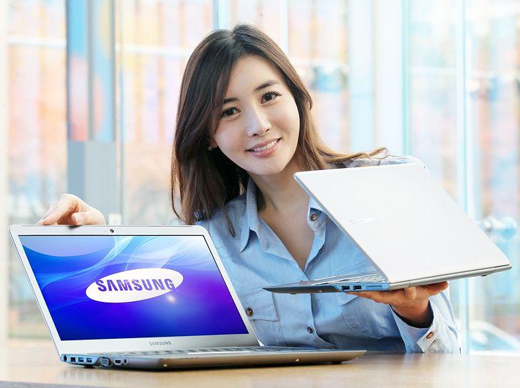 Samsung Series 5 Ultra