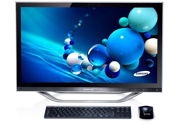 Samsung AIO Series 7