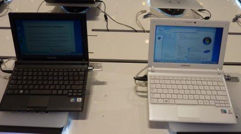 Samsung N145P i N250P