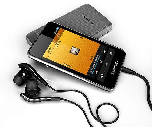 Samsung YP-Z2