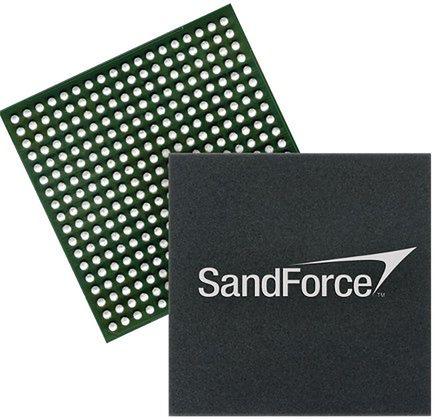 Kontroler SSD SandForce