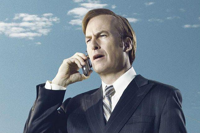 """""""Better Call Saul"""""""