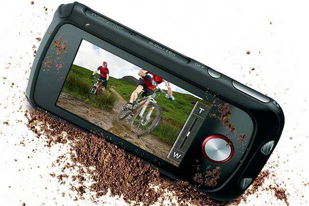 Sony Bloggie Sport HD