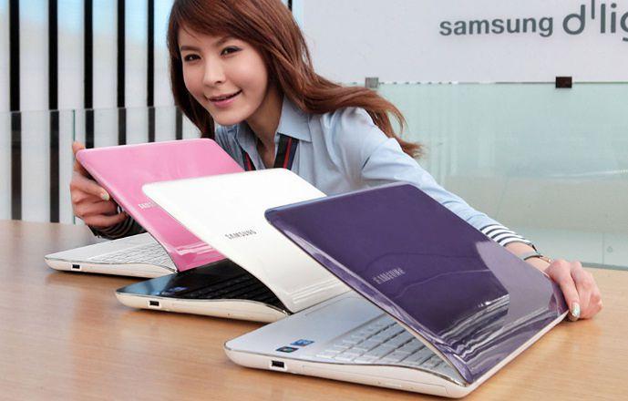 Samsung SF311 (fot. gayakuman.com)