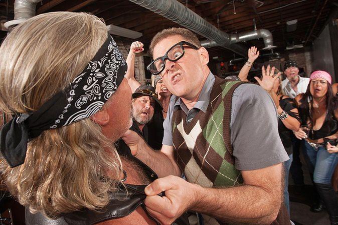 Zdjęcie linczu pochodzi z serwisu shutterstock.com