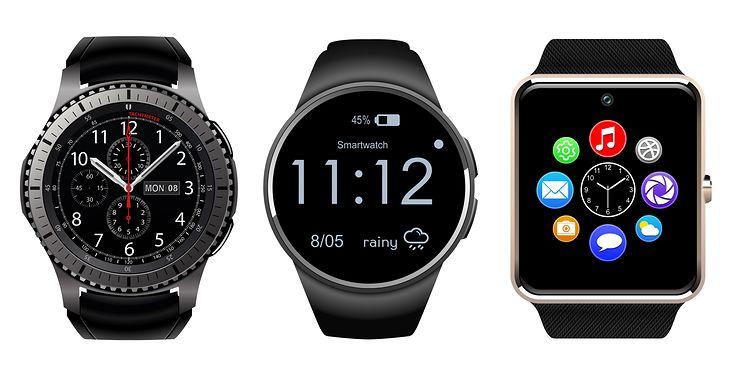Huawei i Oppo z nowymi smartwatchami