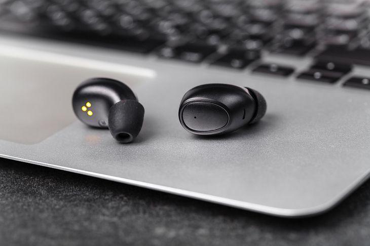 Prawdziwie bezprzewodowe słuchawki to gratka dla każdego fana technologii