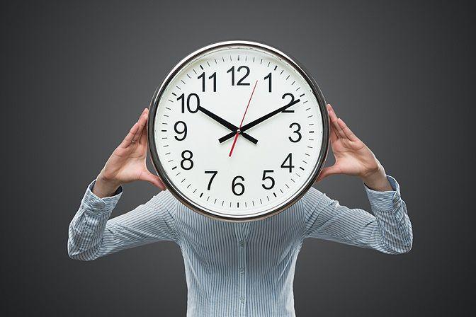 Zdjęcie zegara pochodzi z serwisu shutterstock.com
