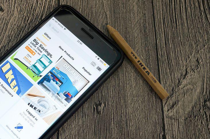 IKEA rozszerza ofertę inteligentnych urządzeń dla domu.