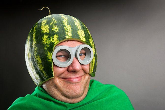 Zdjęcie śmieszka pochodzi z serwisu shutterstock.com