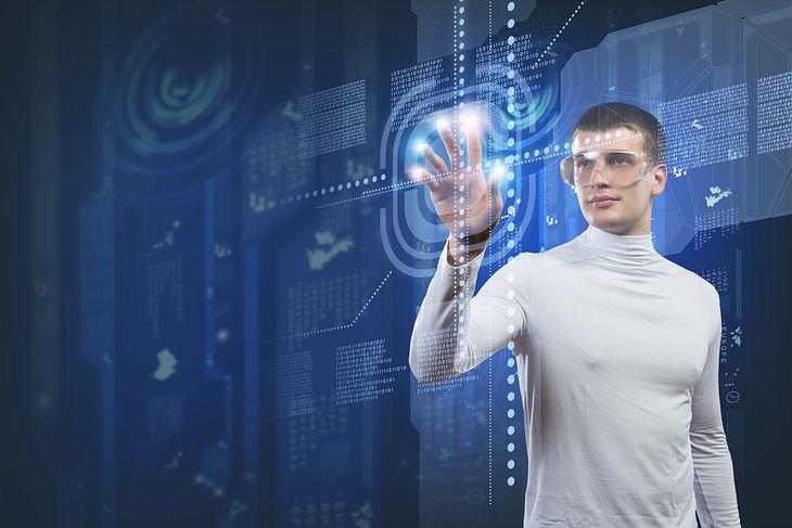 Przyszłość ekranów