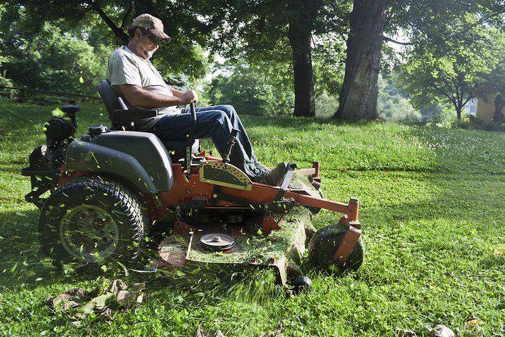 Prace ogrodowe nigdy nie były równie przyjemne