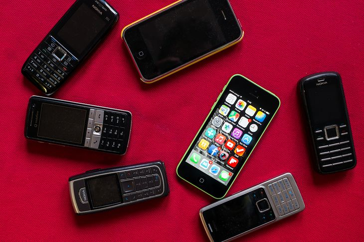 Topnotch Kultowa Nokia za 5 zł? Zakup starych komórek jest trudniejszy niż GY69