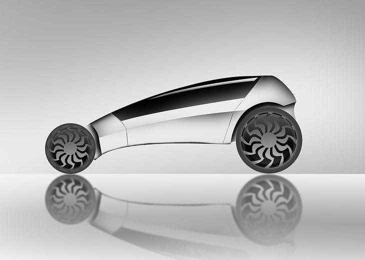 Zdjęcie auta pochodzi z serwisu Shutterstock