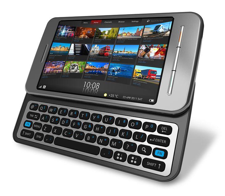 Zdjęcie telefonu pochodzi z serwisu shutterstock.com