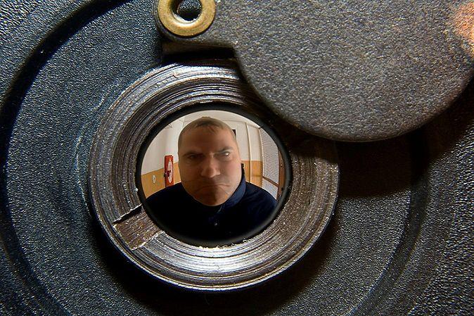 Zdjęcie drzwi pochodzi z serwisu shutterstock.com