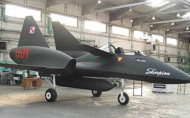 PZL-230 Skorpion